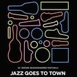 Jazz Goes to Town 2016 v Hradci Králové