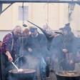Centrum Plzně provoní už tradičně Festival polévky