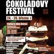 Čokoládový festival v Havlíčkově Brodě