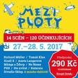 Richard Müller, Tomáš Klus, Xindl X a divadlo Sklep patří do Bohnic: Mezi ploty, jeden z nejslavnějších českých festivalů, slaví 25 let