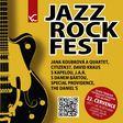 JazzRock Fest v České Třebové