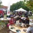 7. ročník vegetariánského festivalu Vegefest se uskuteční na Vyšehradě