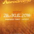Aerodrome festival se promění v třídenní multižánrovou přehlídku zahraničních hvězd! Macklemore, Nine Inch Nails, Wiz Khalifa, Limp Bizkit, Stone Sour, Parkway Drive, Bullet for My Valentine, Hollywood Undead a mnoho dalších!