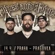 Pipes and Pints se vrací - klec se otevře v Praze