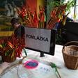 Velikonoční tvoření v Infocentru Jaderné elektrárny Dukovany