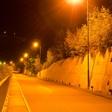 Noční prohlídky vodní elektrárny Orlík