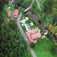 """Výlet na malé vodní elektrárny Vydru a Čeňkovu Pilu a stálou expozici """"Šumavská energie"""". Exkurze zdarma!"""