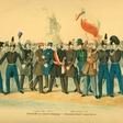 """Výstava """"Praha 1848 – 1918"""""""
