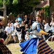 Rytíři a draci na hradě - Hrad a zámek Staré Hrady