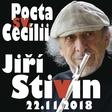 Jiří stivín Pocta sv. Cecílii 2018