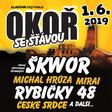 21. ROČNÍK OPEN AIR FESTIVALU OKOŘ SE ŠŤÁVOU 2019