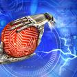 AMPER 2019 - Mezinárodní veletrh elektrotechniky, elektroniky, automatizace, komunikace, osvětlení a zabezpečení