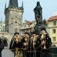 Tuba Trombonum - koncerty na Malostranské mostecké věži Karlova mostu