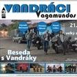 Vandráci - Vagamundos
