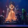 Královna Kapeska – pohádkový muzikál