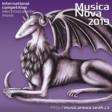 Koncert zvukové tvorby MUSICA NOVA 2019