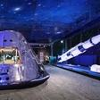 Znovuotevření výstavy Cosmos Discovery