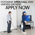 FOTOGRAF OPEN CALL 2020