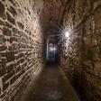 Vyšehrad - Barokní pevnost