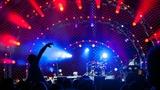 Americká rocková kapela Toto vystoupí ve Vídni