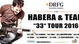 Habera a Team 33 Tour 2016 v Brně