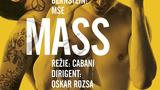 Vojtěch Dyk se představí v hlavní roli Celebranta v novém nastudování Bernsteinovy Mše v Brně