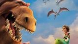 Hodný dinosaurus 3D