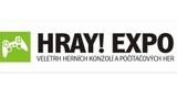 Veletrh Hray! Expo 2016 - Výstaviště Holešovice Praha