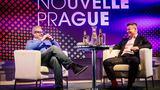 Nouvelle Prague 2016