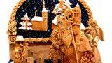 Polabské vánoční trhy 2016 v Lysé nad Labem