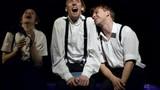 Přísně Tajné: Hrubá Nemravnost - Divadlo pod Palmovkou