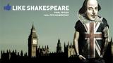 Like Shakespeare - Divadlo Bolka Polívky