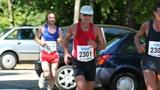 Festivalový půlmaraton Zlín 2016