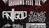 Immortal Shadows Fest XIX. Zahrada Národního domu