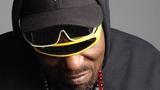 DJ Afrika Bambaataa - Rock Café