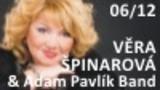 Věra Špinarová a Adam Pavlík Band - Kladno