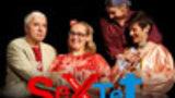 Představení Sextet - Moravská filharmonie Olomouc Reduta