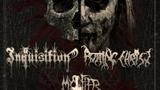 Koncert Inquisition a Rotting Christ ve Storm Clubu