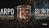 Rapper MARPO přidává další show Lone Survivor - Forum Karlín