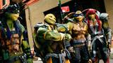 Želvy Ninja 2  - předpremiéra pro členy klubu