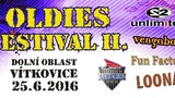 Oldies Festival II.