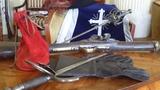 Zbraně mušketýrů
