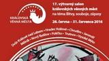 17. výtvarný salon královských věnných měst na téma Bitvy, souboje, zápasy