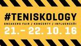 TENISKOLOGY 2 - největší festival tenisek - je tu!
