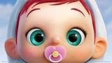 Čapí dobrodružství 3D (Dětská neděle)