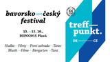 Bavorsko-český festival TREFFPUNKT