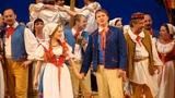 Prodaná nevěsta - Divadlo Antonína Dvořáka