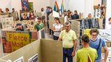 Setkání s Bienále Brno 2016