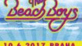BEACH BOYS 2017