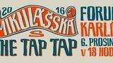 The Tap Tap - kolotoč humoru a zábavy se roztočí ve Forum Karlín